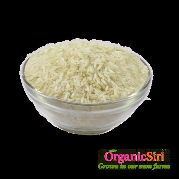 rice single polish